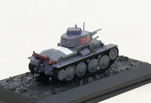 Sd.Kfz.140 PzKpfw 38(t) Ausf.F 7th Panzer Division, German Army, Eastern Front, 1941
