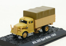 Kfz Germany 1942-1//72 No 19 305 Opel Blitz