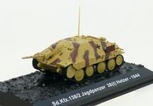 Sd.Kfz.138/2 Jagdpanzer 38(t) Hetzer German Army, 1944