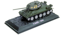 T-34/85 Soviet Army, Eastern Front, 1945