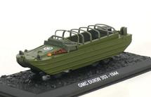 GMC DUKW 353 U.S. Army, 1944