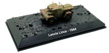 Lancia Lince Italian Army, 1944