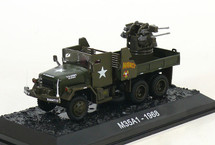M35A1 U.S. Army, Vietnam, 1968