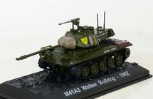 M41A3 Walker Bulldog 4th Cavalry Regiment
