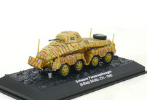 Sd.Kfz.231 Schwerer Panzerspaehwagen