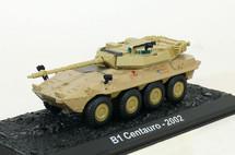 "B1 Centauro 1st Regiment ""Nizza Cavalleria,"" Italian Army, Egypt, 2002"