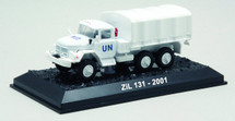 Zil 131 United Nations, 2001
