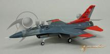 F-16 Victim Viper AF80-0541