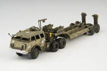 M-26 Tractor and M-15 Trailer 6x6 40 Ton Dragon Wagon US Army