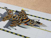 F-16C Fighting Falcon USAF 120th FS Cougars, #87-0284, Buckley AFB, CO