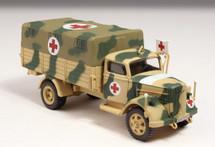 Opel Blitz 3.6-36S Ambulance
