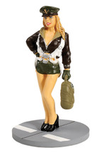 """US Air Force """"Low Level Bomber"""" Figure"""