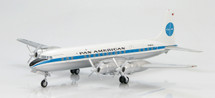 "Pan American World Airways Douglas DC-7C - ""N744PA,"" 1950s"