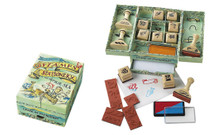 Billy Bosun's Stamps & Stationery Authentic Models