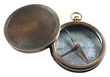 Victorian Trails Compass Authentic Models