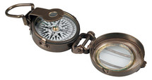 WWII Compass Authentic Models