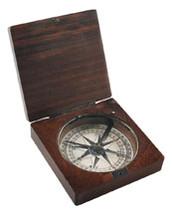Lewis & Clark Compass Authentic Models