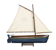 Madeira Y6, Blue Authentic Models