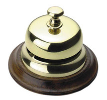 Sailor's Inn Desk Bell Authentic Models