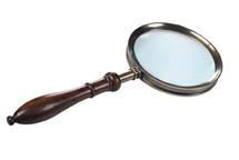 Regency Magnifier Authentic Models