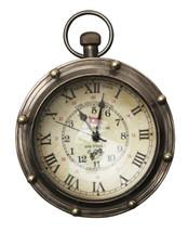 Porthole Eye Of Time, Bronze Authentic Models