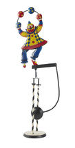 Clown Sky Hook Authentic Models
