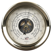 Captain's Barometer, Large Authentic Models