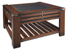Game Table, Black Authentic Models