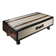 Canvas Coffee Table Authentic Models