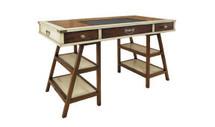 Navigator's Desk, Ivory Authentic Models