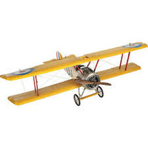 Sopwith 250cm Wingspan Authentic Models