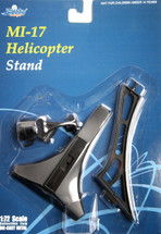 Mi-17 Positional Display Stand