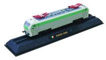 E402B Trenitalia, Italy, 1998