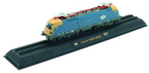 Class 1047 Hungarian State Railways, 2002