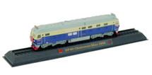 """DF4D """"Chairman Mao"""" China Railway, 1996"""