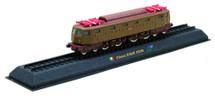 Class E428 Ferrovie dello Stato, Italy, 1939