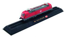 Class 182 Deutsche Bundesbahn, Germany, 2000
