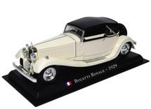 Bugatti Royale 1929