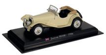 Jaguar SS-100 1936