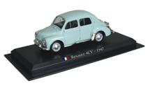 Renault 4CV 1947