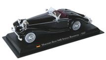 Mercedes-Benz 540K 1937