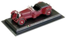 Alfa Romeo 8C 1931