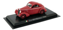 Fiat 508 S Balilla 1936