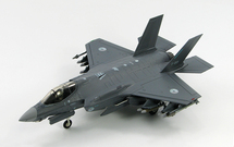 F-35A Lightning II JSF RNLAF, #F-001, Netherlands, 2013