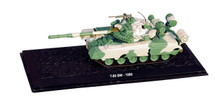 T-80BW 4th Guards Tank Division, Soviet Army, 1990