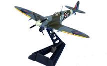 Spitfire MK.IX No.611 Squadron RAF, 1942