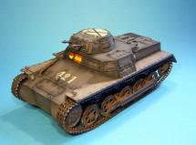 PzKpfw Ausf B (2pcs)