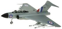 Javelin FAW.Mk 9 RAF No.11 Sqn, XH898, RAF Binbrook, England
