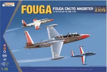 170 Magister Fouga CM.