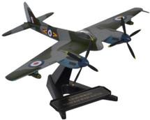 DH.103 Hornet F.Mk.3 RAF Kai Tak